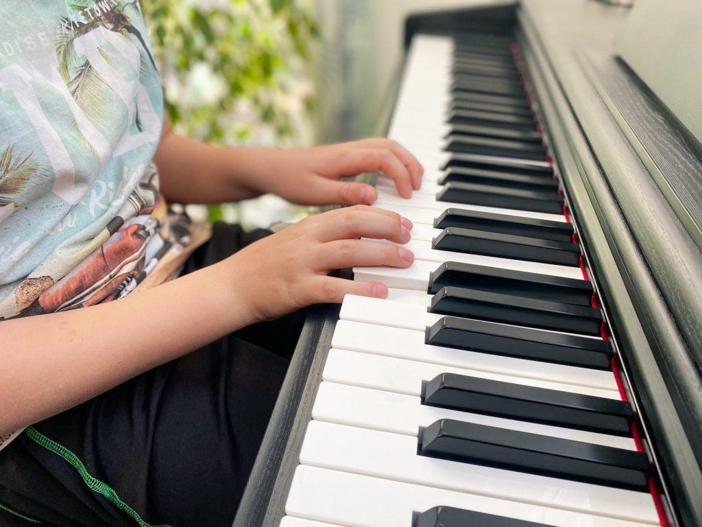 Klavierunterricht Willich