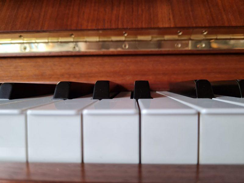 Klavierunterricht Viersen