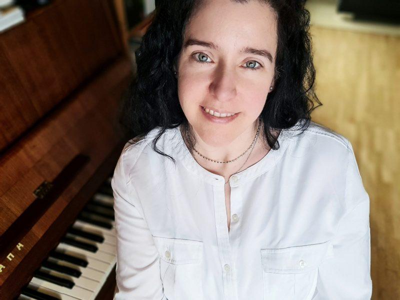 Klavierlehrerin Viersen