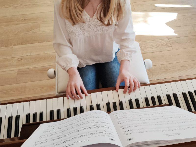 Klavier Viersen